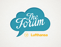 LUFTHANSA  I  The Forum