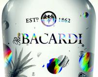 Inner Senses —Bacardi