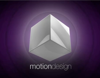 3d|MotionDesign – Vimeo Group