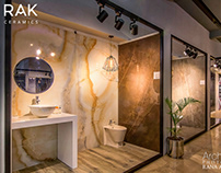 Islamabad: RAK Ceramics I-11 Showroom