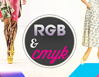 RGB & CMYK strut their stuff