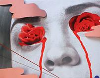 Carla Morrison concert poster