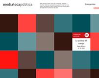 Mediatecapublica.cl