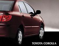 Folleto Toyota   2006