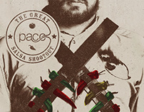 Pace Cinco de Mayo Poster
