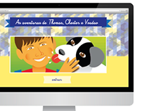 Childrens Books Website