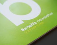 Fair Care Benefits newsletter