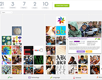 Grape Child Platform
