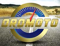 Oromoto branding brochure