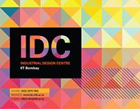 IDC IIT Bombay Placement Brochure 2013