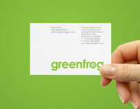 Greenfrog Systems