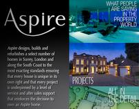 Aspire LLP Branding