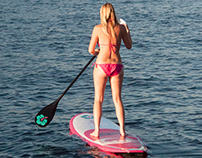 2014 Connelly Women Stand Up Paddle Boards