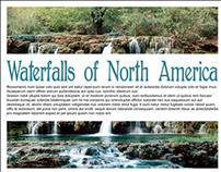 Waterfalls Article