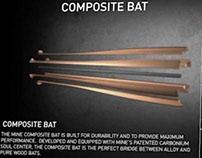 Mine Bats - app demo