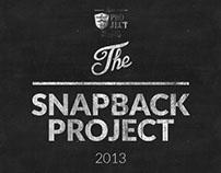 Oct 2013 . Snapback Project