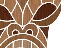 Tiki Designs