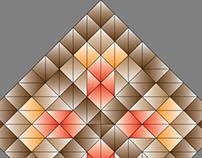 Triangulions