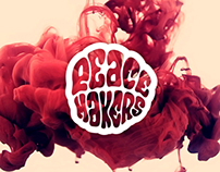 «Peacemakers» logo
