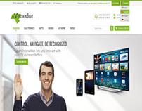 Venedor - Premium Responsive Magento Theme
