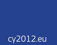 Πρότασεις λογοτύπου για την Κυπριακή προεδρία της Ε.Ε.