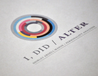 I, DID / ALTER (ISTD)