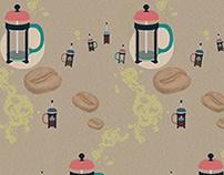 Upholstery: cafe