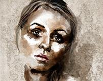 Illustration,Digital Art & Fine Art