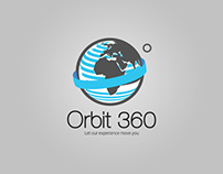 ORBIT 360 LOGO