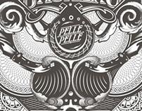 Pelle Pelle Clothing