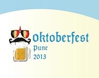 Pune Oktoberfest 2013