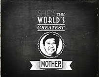 Greatest Mom