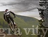 2012 | Tecno MTB & Gravitalia