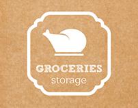 Groceries Storage