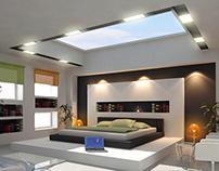 Bed Room..