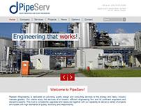 // Pipeserv Engineering