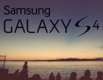Samsung - Over To You