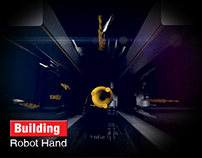 Building Robot Hand