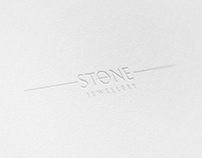 Identity Design - Stone Jewellery