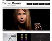 // Diamond-genesis.gr