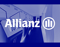 Exhibition TGV ALLIANZ