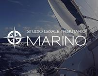 Branding Studio legale Marino
