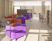 University Library ..