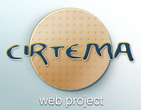 Cirtema, physiotherapy website