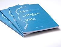 La Longue Ville - Book