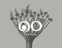 Tenface Booklet