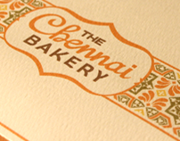 The Chennai Bakery