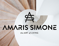 Amaris Simone Logo