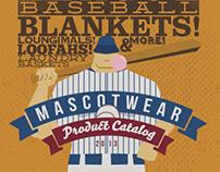 MLB Tradeshow Catalog