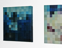 Pixelpaintings